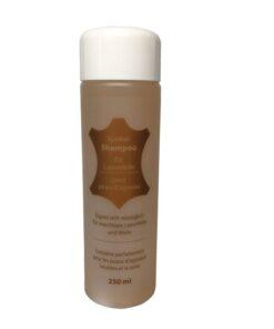 Shampoo für Lammfelle