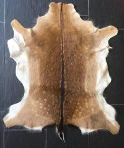 Damhirschfell aus Neuseeland