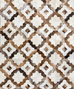 Gruppe 3 - Mosaikteppiche