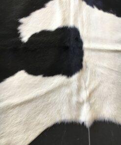 Kuhfell schwarz weiss Spezial
